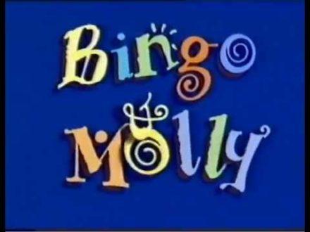 Bingo and Molly