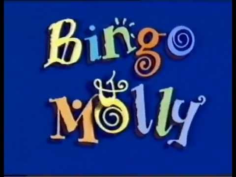 Bingo and Molly