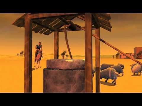 The Animated Kids Bible